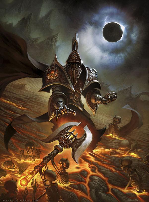 The Wormworld Saga (12)