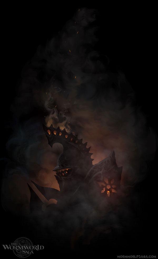 The Wormworld Saga (11)