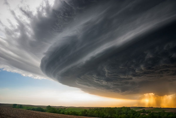 Суперклетъчни бури (12)