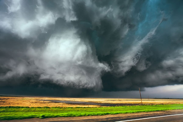 Суперклетъчни бури (9)