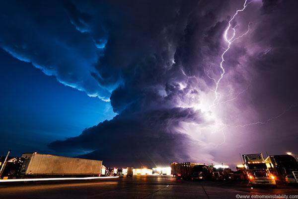 Суперклетъчни бури (11)