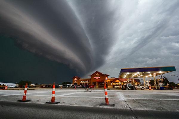 Суперклетъчни бури (4)