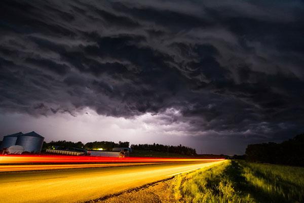 Суперклетъчни бури (7)
