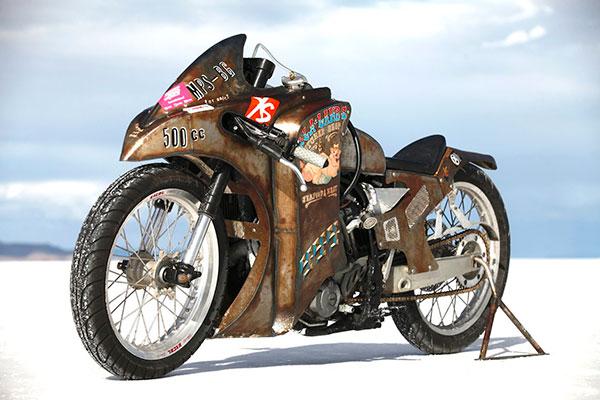 Super Rat Turbo Yamaha (1)