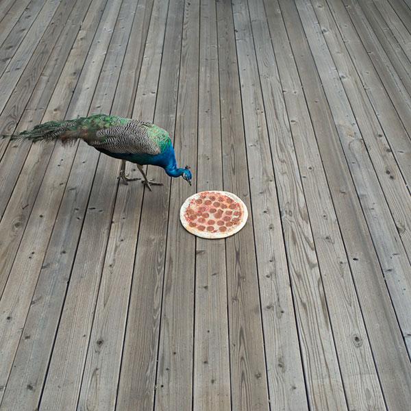 Дивата пица (7)