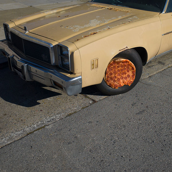Дивата пица (2)