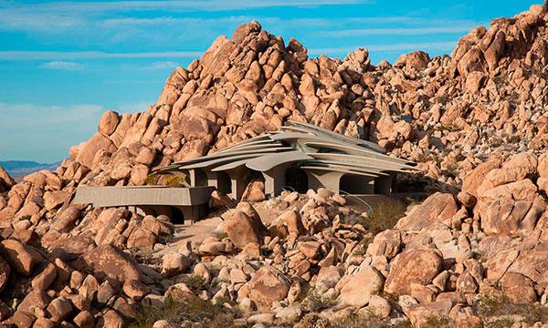 Домът на Пустинния скорпион (11)