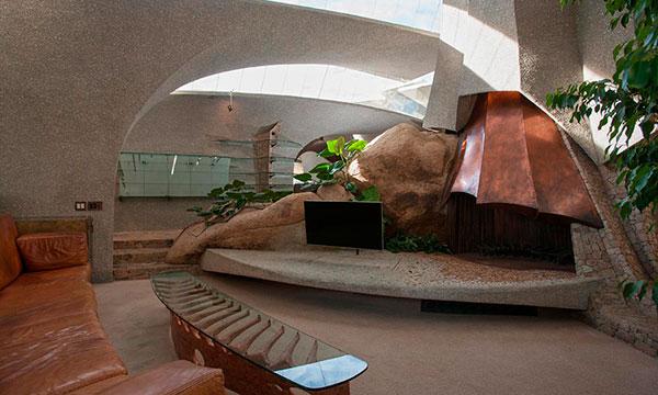 Домът на Пустинния скорпион (7)