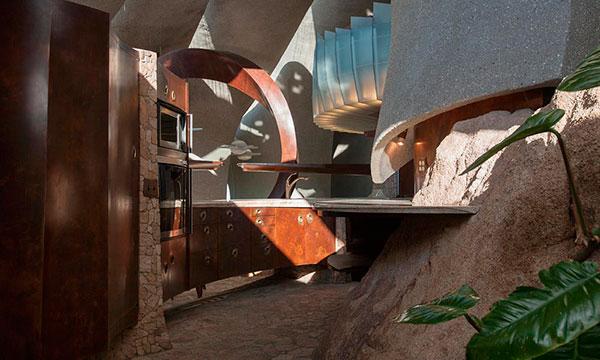 Домът на Пустинния скорпион (6)