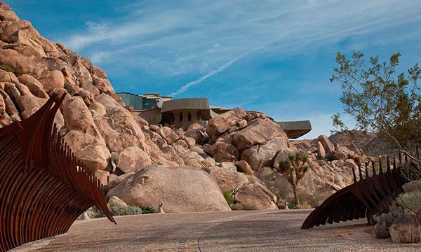 Домът на Пустинния скорпион (13)