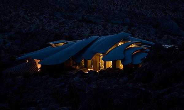 Домът на Пустинния скорпион (12)
