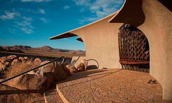 Домът на Пустинния скорпион (5)