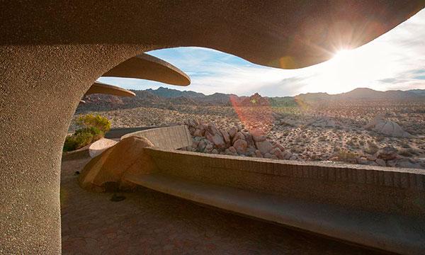 Домът на Пустинния скорпион (4)