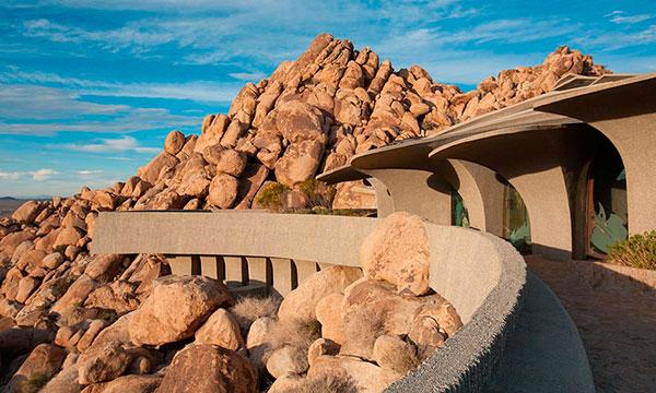 Домът на Пустинния скорпион (3)