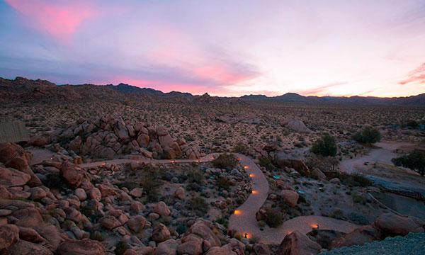 Домът на Пустинния скорпион (2)
