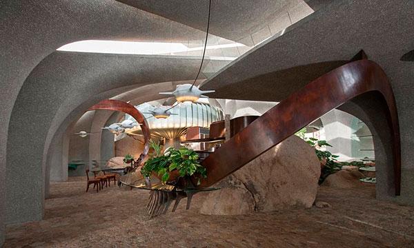 Домът на Пустинния скорпион (9)