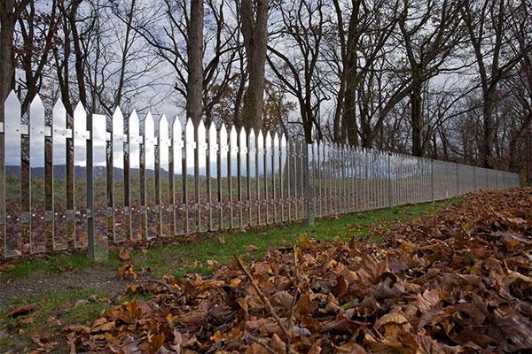 (Не)видима ограда (2)