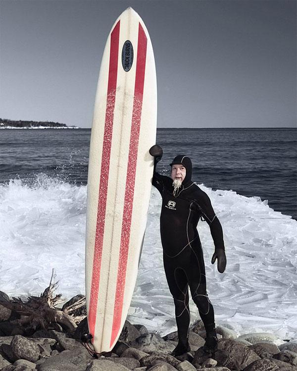 Зимен сърф (3)