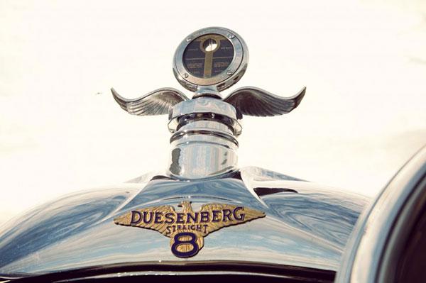 Duesenberg Model A (4)