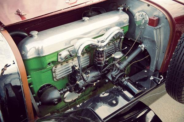 Duesenberg Model A (8)