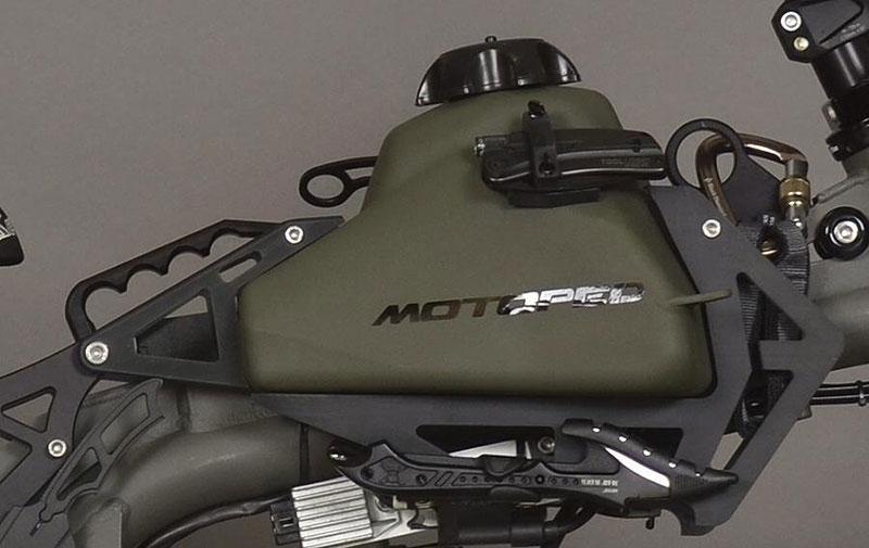 Оцеляване на мотопед (4)