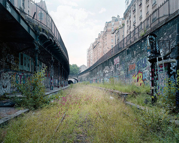 Chemin de fer de Petite Ceinture (3)
