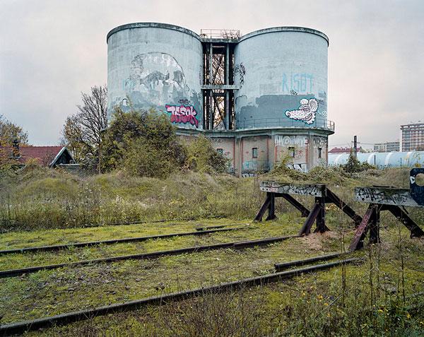 Chemin de fer de Petite Ceinture (8)
