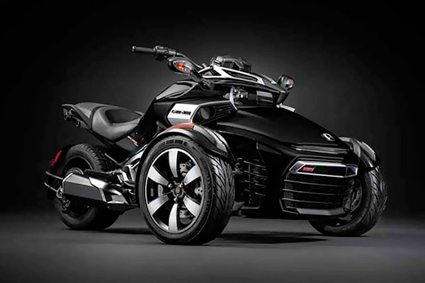 Can-Am Spyder (4)
