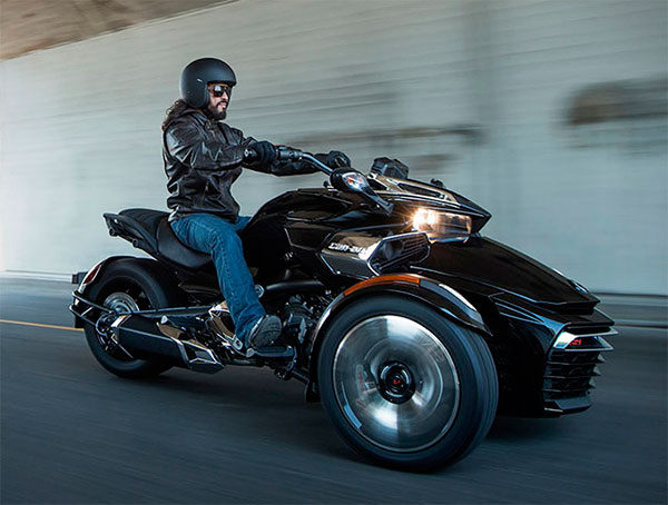 Can-Am Spyder (3)