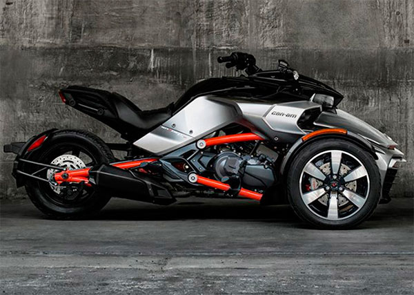 Can-Am Spyder (6)