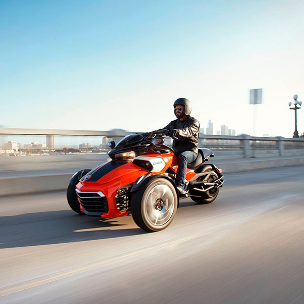 Can-Am Spyder (1)