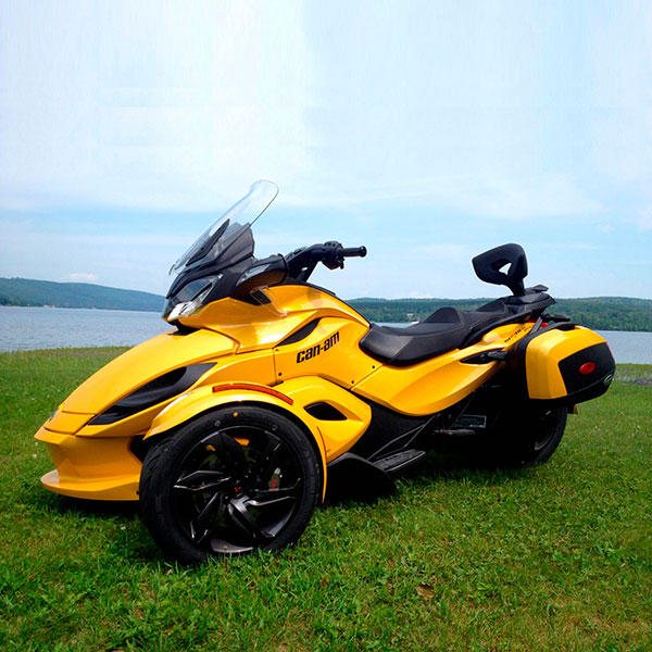 Can-Am Spyder (10)