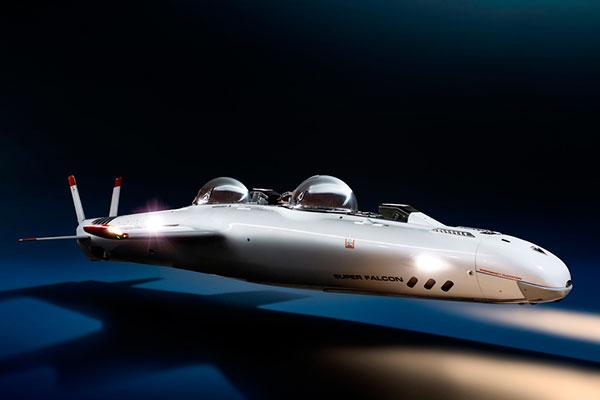 Подводницата! (5)