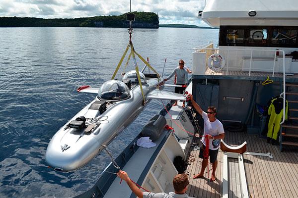 Подводницата! (2)