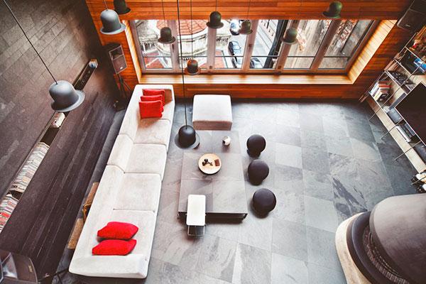 Апартамент в Истанбул (2)