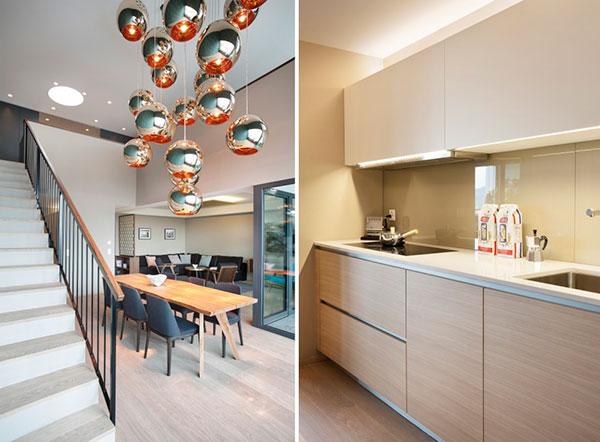 Апартамент в Zurich (3)