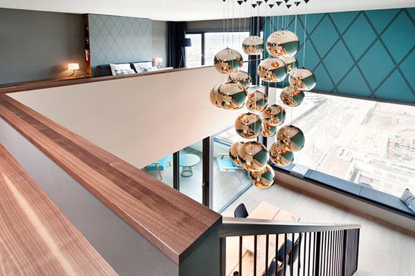 Апартамент в Zurich (6)
