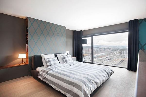 Апартамент в Zurich (5)