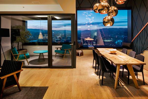 Апартамент в Zurich (1)