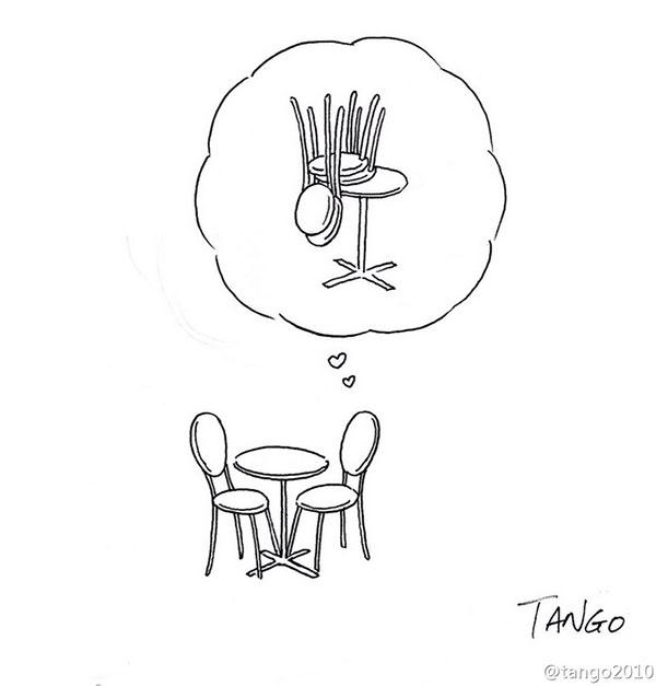 Веселякът Tango (8)