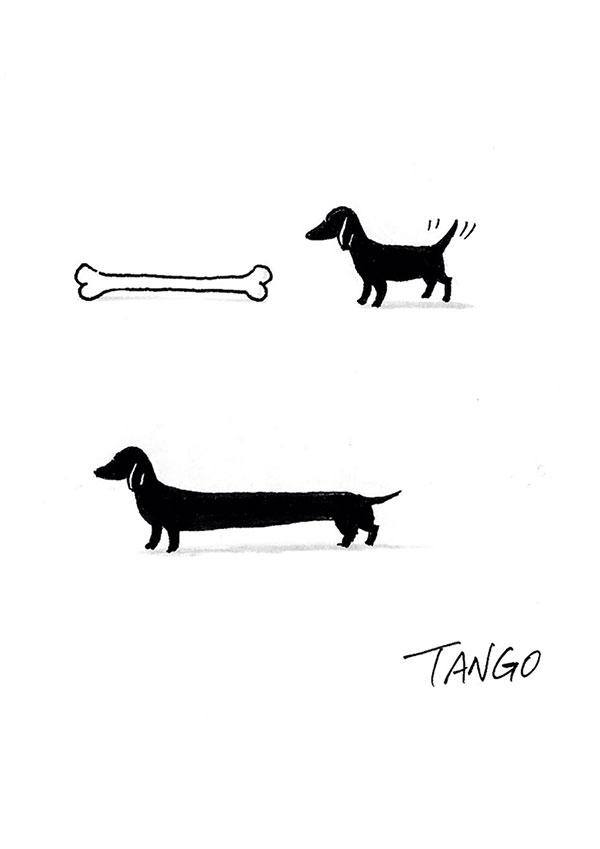 Веселякът Tango (15)