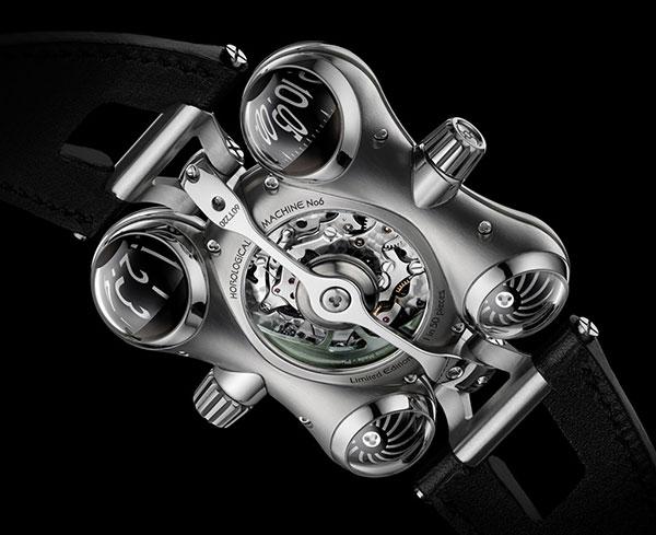 Часовникът (4)