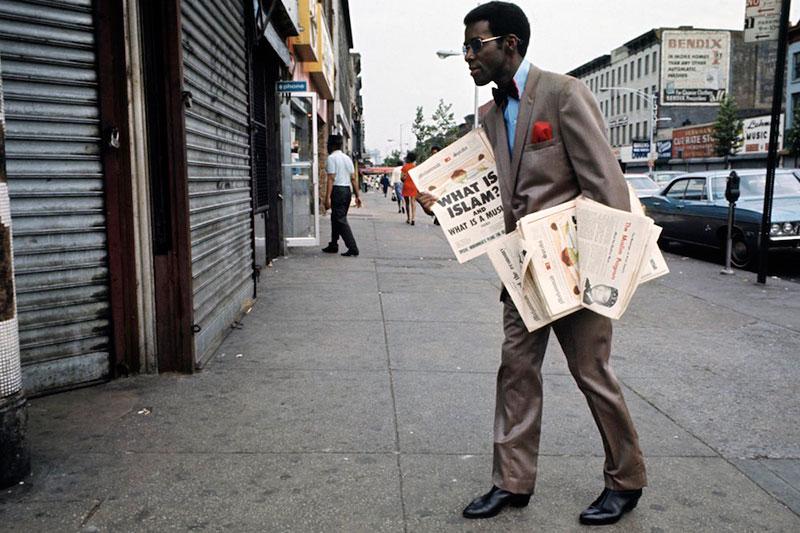 Едно лято в Харлем, 1970 г. (8)