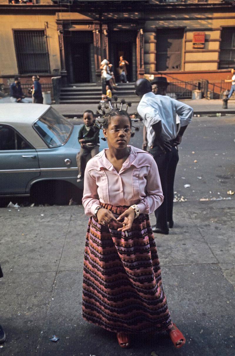 Едно лято в Харлем, 1970 г. (9)
