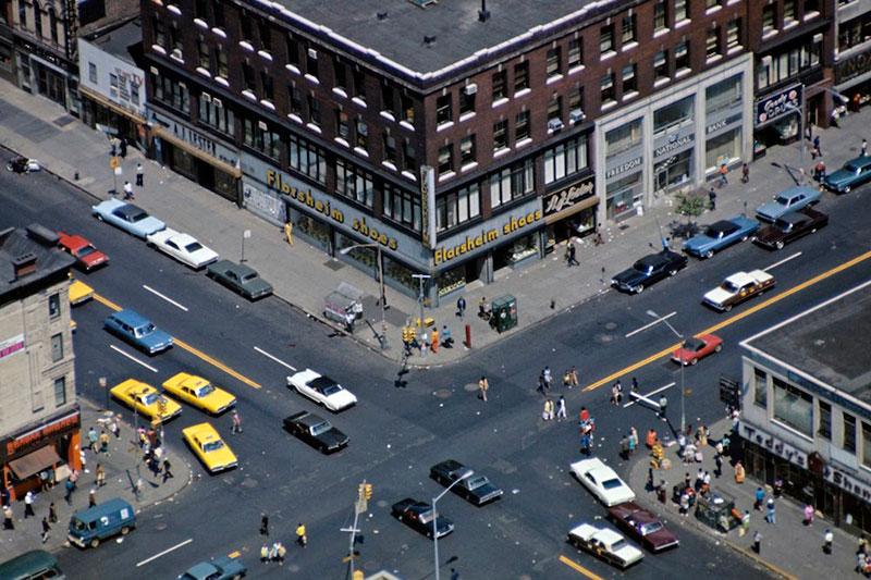 Едно лято в Харлем, 1970 г. (13)