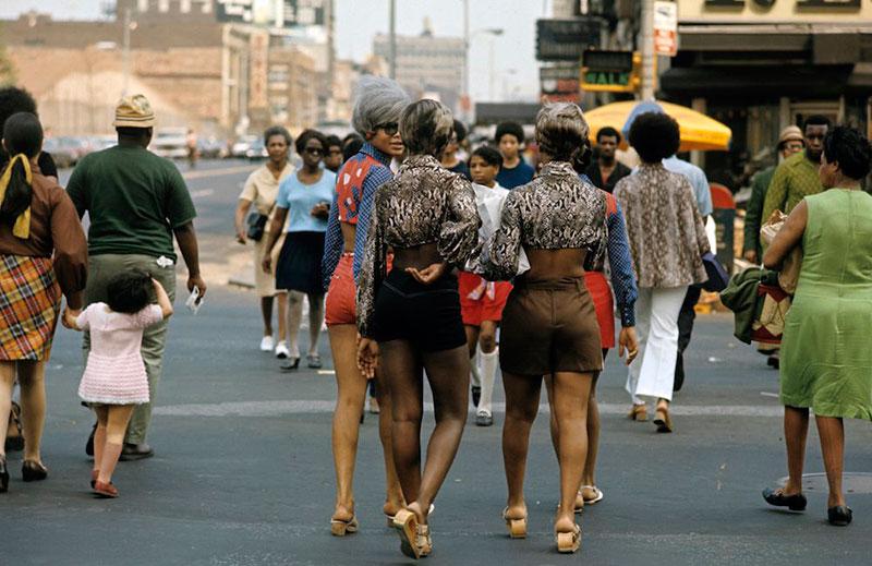 Едно лято в Харлем, 1970 г. (15)