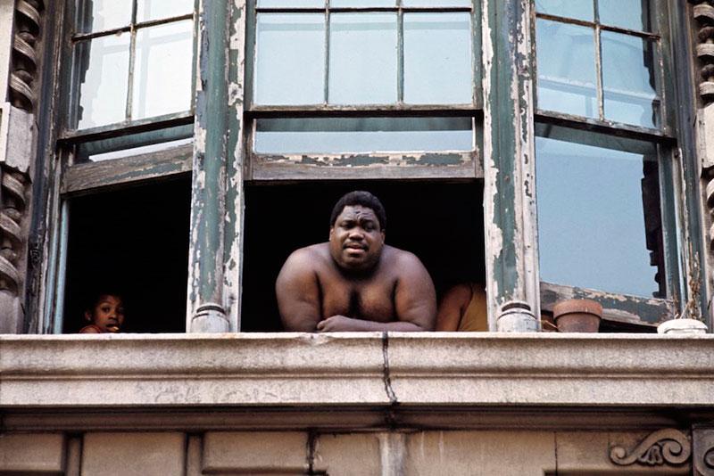 Едно лято в Харлем, 1970 г. (4)
