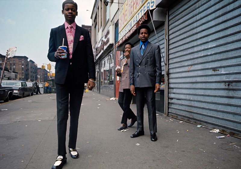 Едно лято в Харлем, 1970 г. (7)