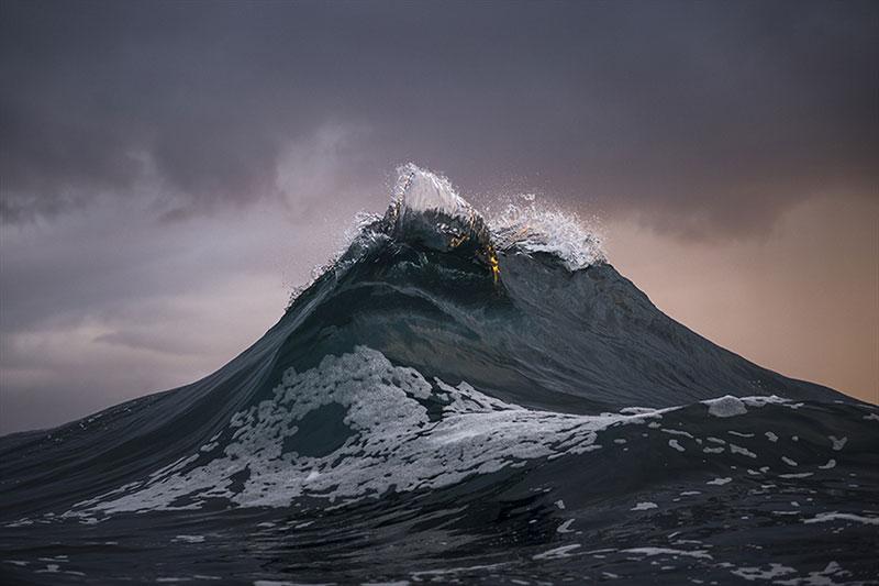 Вълните на Рeй (1)
