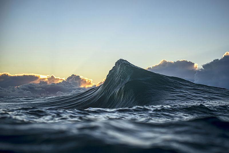 Вълните на Рeй (3)